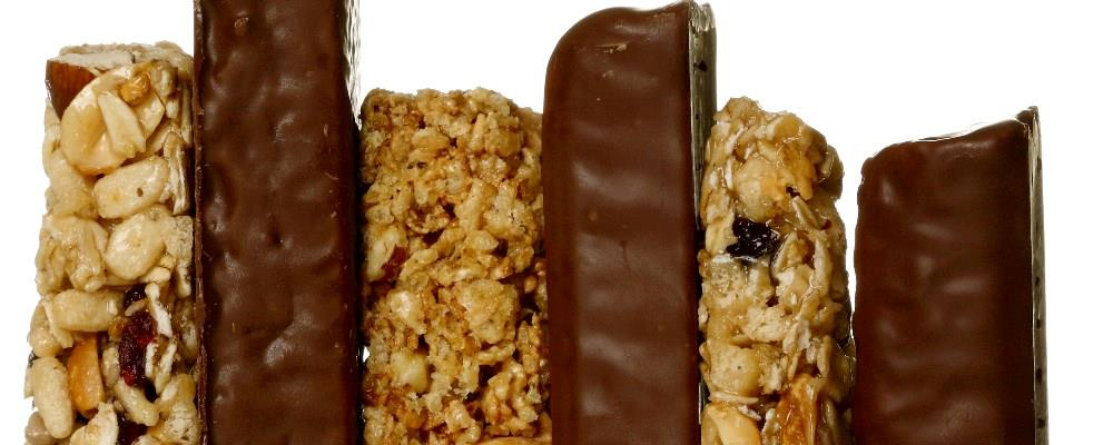 Learn how to boost your protein bar!