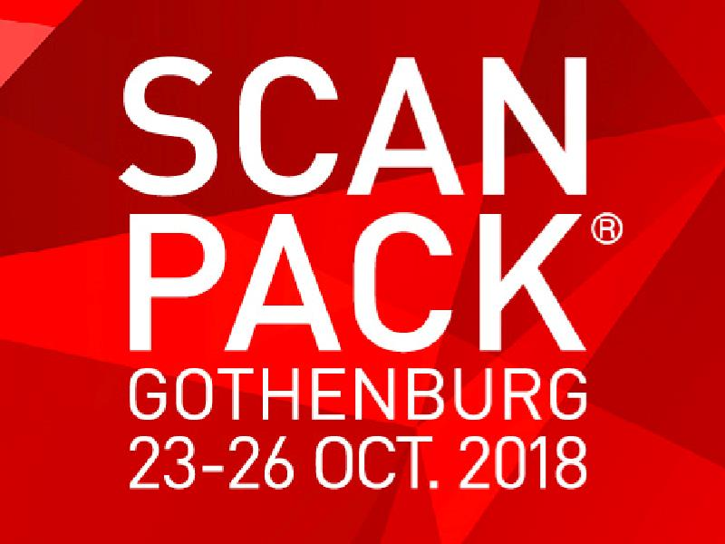 See you tomorrow at Scanpack 2018?